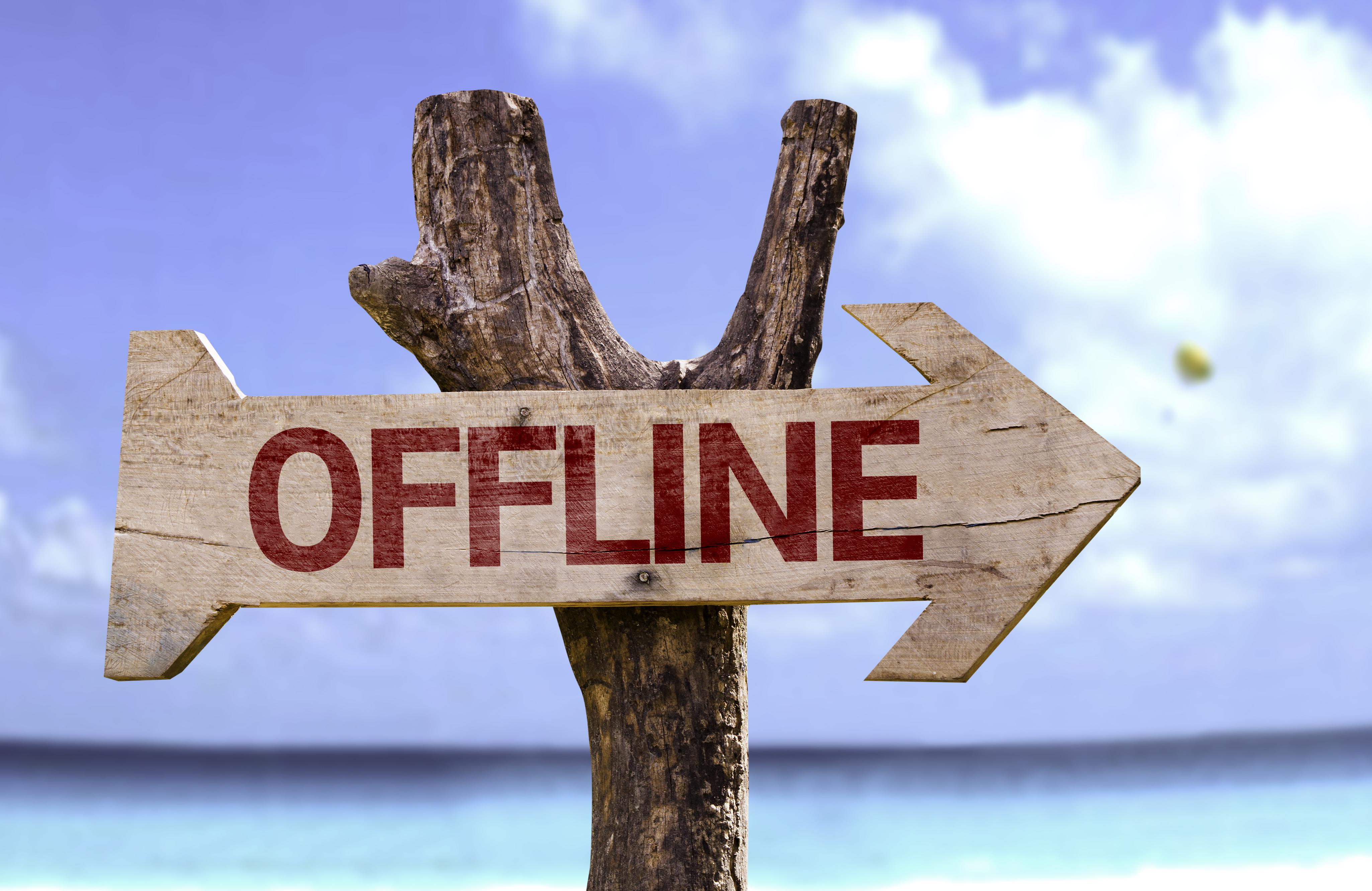 ¿Cómo desconectar del trabajo durante las vacaciones?