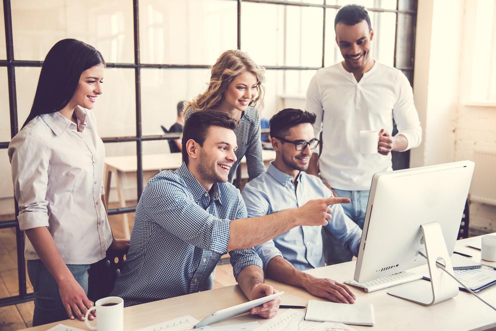 El secreto de una empresa feliz